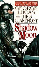 Shadow Moon (Shadow War, Bk 1)