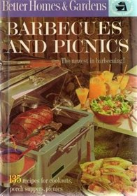 Better Homes & Gardens Barbecues and Picnics