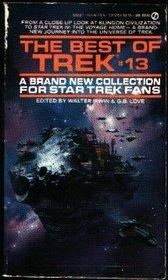 The Best of Trek #13 (Star Trek)