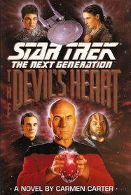 The Devil's Heart (Star Trek: The Next Generation)