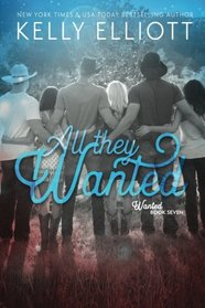 All They Wanted (Volume 8)