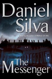 The Messenger (Gabriel Allon, Bk 6)