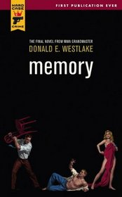 Memory (Hard Case Crime)