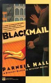 Blackmail (Stanley Hastings)