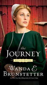 The Journey (Kentucky Brothers)