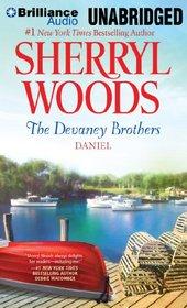 The Devaney Brothers: Daniel: Daniel's Desire (The Devaneys)