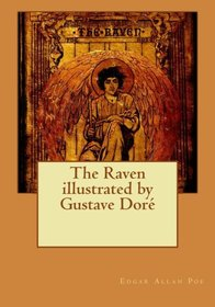 The Raven illustrated by Gustave Dor�