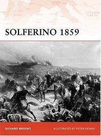Solferino 1859 (Campaign)
