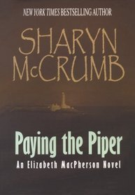 Paying the Piper (G K Hall Large Print Core Series)