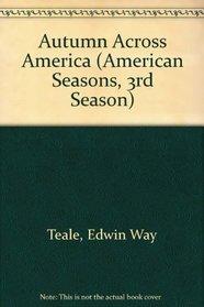 Autumn Across America (American Seasons, 3rd Season)