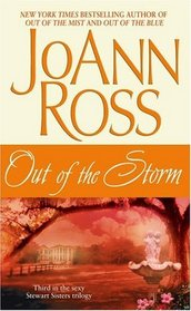 Out of the Storm (Stewart Sisters, Bk 3)