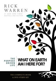 What On Earth Am I Here For? Curriculum Kit (Purpose Driven Life, The)