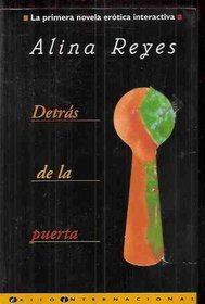 Detras de La Puerta (Spanish Edition)