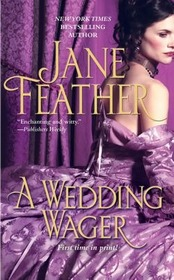 A Wedding Wager (Blackwater Brides, Bk 2)