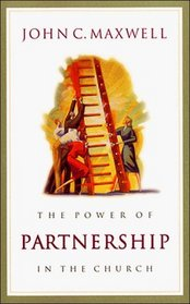 The Power of Partnership in the Church