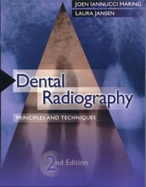 Dental Radiography:: Principles and Techniques