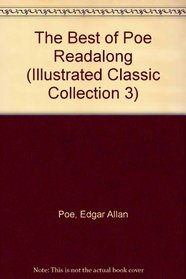 The Best of Poe Readalong (Illustrated Classic Collection 3)