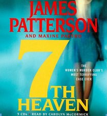 7th Heaven (Women's Murder Club, Bk 7) (Abridged Audio CD)