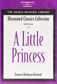 Little Princess (Heinle Reading Library)