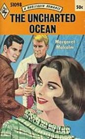 The Uncharted Ocean (Harlequin Romance #51098)