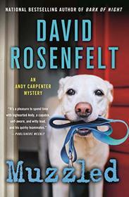 Muzzled: An Andy Carpenter Mystery (An Andy Carpenter Novel, 21)