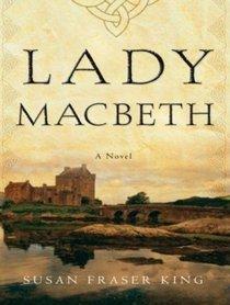 Lady Macbeth (Audio CD) (Unabridged)
