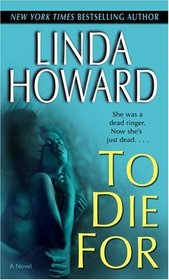 To Die For (Blair Mallory, Bk 1)
