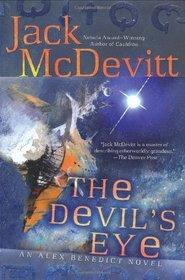 The Devil's Eye (Alex Benedict, Bk 4)