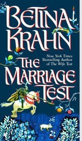 The Marriage Test (Brides of Virtue, Bk 3)