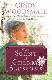 The Scent of Cherry Blossoms (Apple Ridge, Bk 4)