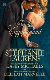 Rules of Engagement: The Reasons for Marriage / The Wedding Party / Unlaced