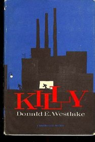 Killy (Black Dagger Crime Series)