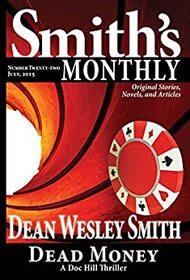 Smith's Monthly #22 (Volume 22)