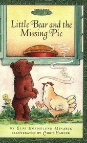 Maurice Sendak's Little Bear: Little Bear and the Missing Pie (Festival Reader)