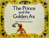 The prince and the golden ax: A Minoan tale