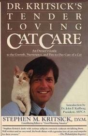 Dr. Kritsick's Tender Loving Cat Care