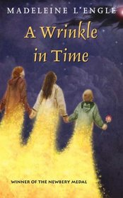 A Wrinkle in Time (Time Quintet, Bk 1)