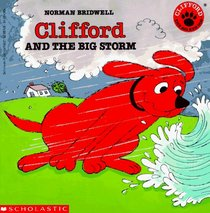 Clifford And The Big Storm (Clifford)