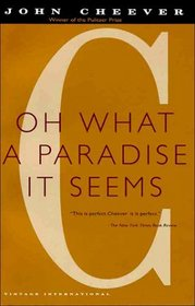Oh What a Paradise It Seems (Vintage International)