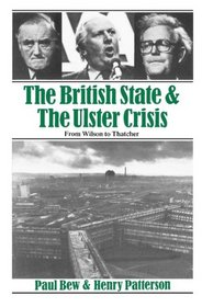 The British Strategy in Northern Ireland, 1964-84