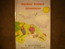 Outdoor Science Adventures
