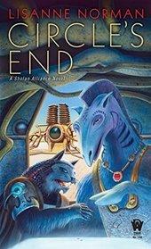 Circle's End (Sholan Alliance, Bk 9)