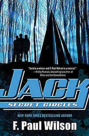 Secret Circles (Young Pre-Repairman Jack, Bk 2)
