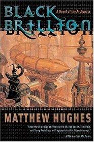 Black Brillion: A Novel of the Archonate
