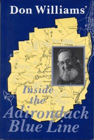 Don Williams' Inside the Adirondack Blue Line