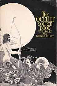 The Occult Sourcebook