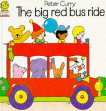 The Big Red Bus Ride (Picture Lions)