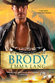 Brody (Circle Eight, Bk 2)