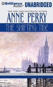 The Shifting Tide (William Monk Series)