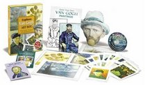 Explore Van Gogh Art Box (Boxed Sets/Bindups)